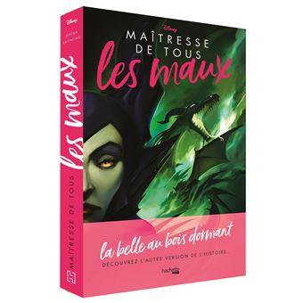 Vilains La Belle Au Bois Dormant Maitresse De Tous Les Maux