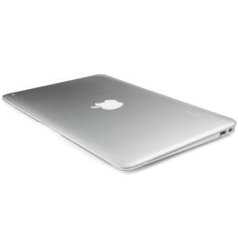 coque speck seethru pour macbook air 13 transparente housse pc portable. Black Bedroom Furniture Sets. Home Design Ideas