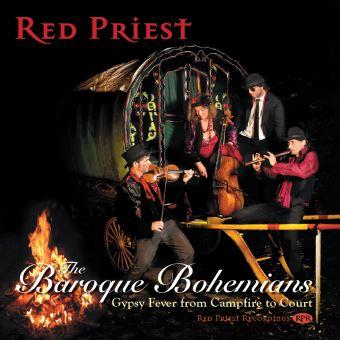 The Baroque Bohemians