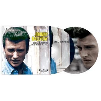 Version française Version étrangère 1 Picture Disc