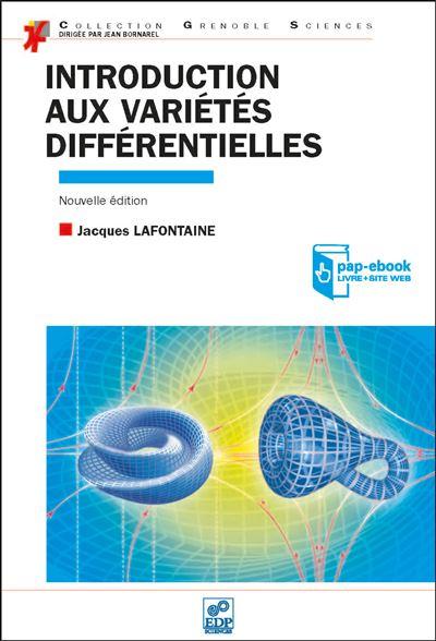 Introduction aux varietes differentielles