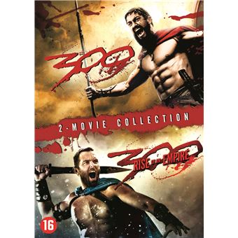 300/300 - Rise Of An Empire
