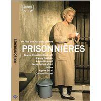 Prisonnières DVD