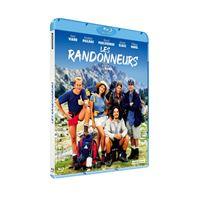 Les Randonneurs Blu-ray