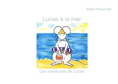 Lucas a la mer