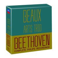 Beethoven : Complete Philips Recordings Coffret