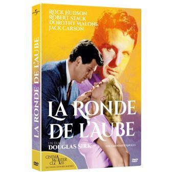 La ronde de l'Aube DVD