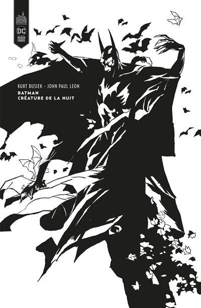 Batman - Créature de la nuit