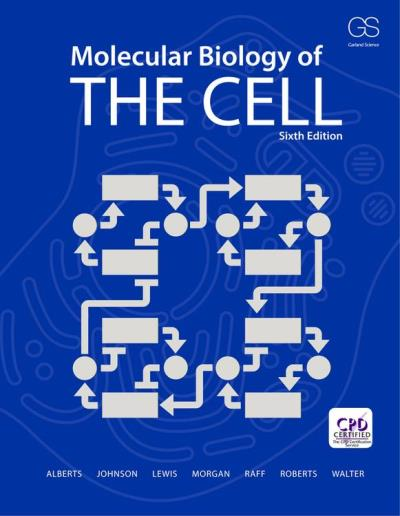Molecular Biology of the Cell - 9781317563747 - 68,88 €