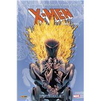 X-Men: L'Intégrale T40 (1994) (IV)