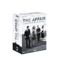 Coffret The Affair Saisons 1 à 5 DVD