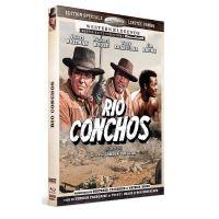 Rio Conchos Combo Blu-ray DVD