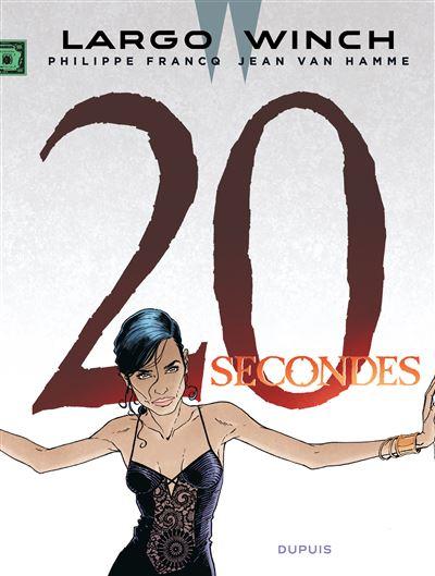 20 secondes