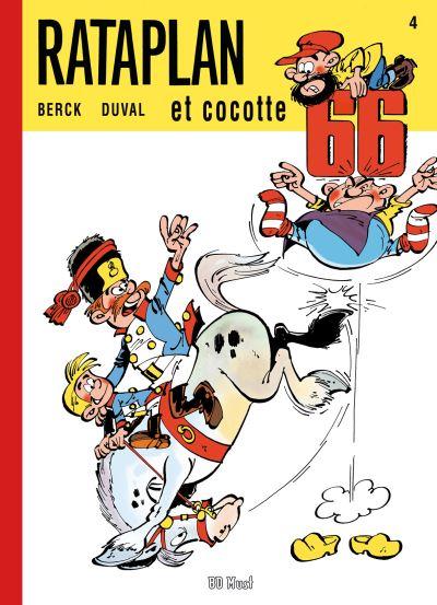 Rataplan et cocotte 66