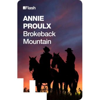 Brokeback Mountain Ebook