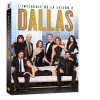 Saison 3 - DVD
