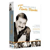 Coffret Francis Blanche 3 films DVD