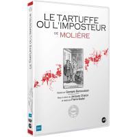 TARTUFFE OU L IMPOSTEUR-2DVD-FR