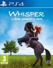 Whisper Libres Comme Le Vent PS4