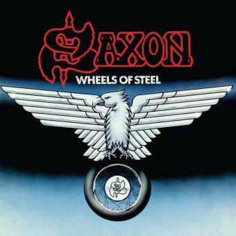 Wheels Of Steel  Vinyle coloré