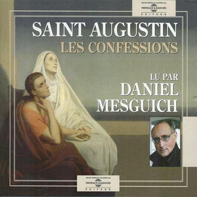 Les Confessions - 3561302881065 - 23,99 €