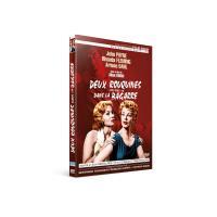 Deux rouquines dans la bagarre DVD