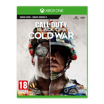 Call of Duty : Black Ops Cold War Xbox