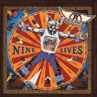 Nine Lives - 2LP 12''