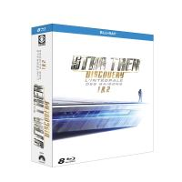 Coffret Star Trek : Discovery Saisons 1 et 2 Blu-ray