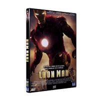 Iron Man - Edition Simple