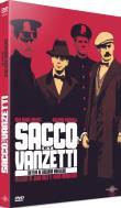 Sacco et Vanzetti DVD