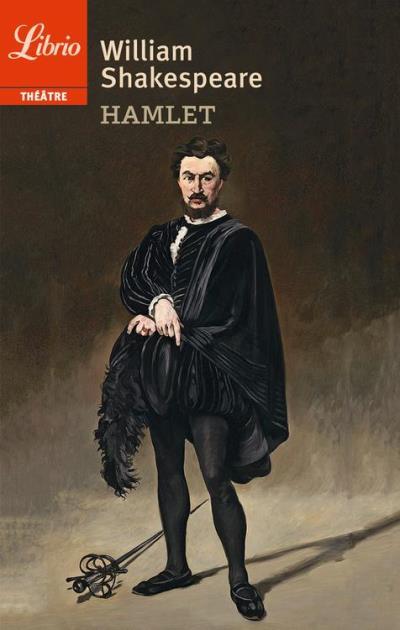 Hamlet - 9782290135778 - 1,99 €