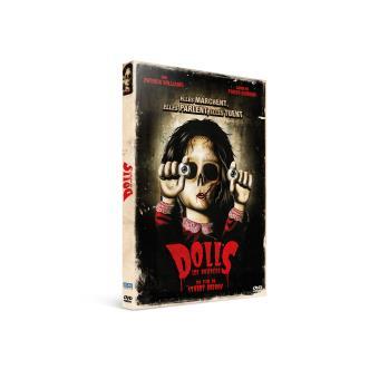 Dolls : Les poupées - DVD