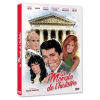 La morale de l'histoire DVD