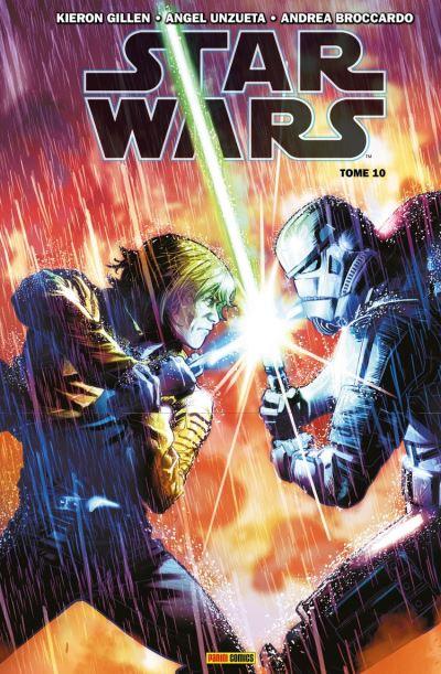 Star Wars T10 - La fuite - 9782809491975 - 12,99 €