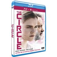 The Circle Blu-ray