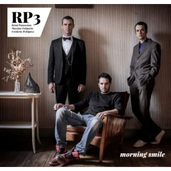 Morning smile/digipack