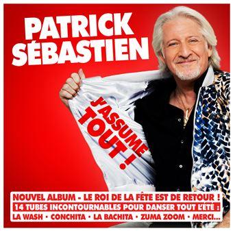 album sebastien patoche gratuit