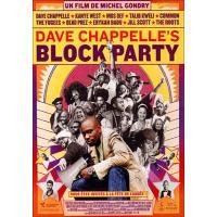 Block Party L'intégrale DVD