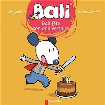 BaliBali fête son anniversaire