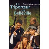 FILM LE TRIPORTEUR DE BELLEVILLE TÉLÉCHARGER