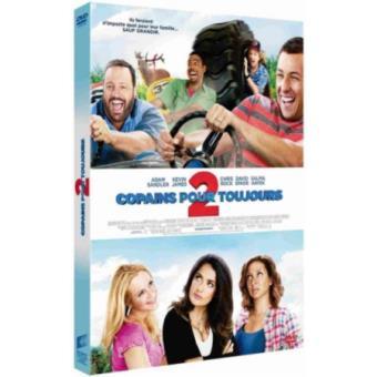 Copains pour toujours 2 - DVD