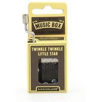 Nostalgisch Muziekdoosje Twinkle Twinkle Little Star