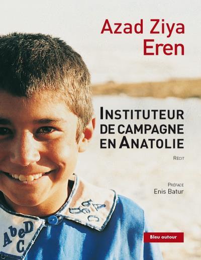 Instituteur de campagne en anatolie