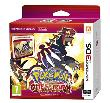 Pokemon Omega Rubis 3DS + Steelbook Edition Limitée - Nintendo 3DS