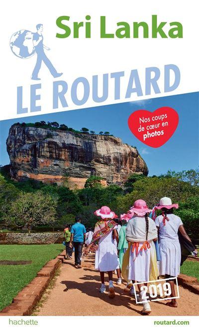Guide du Routard Sri Lanka 2019 - 9782017056737 - 10,99 €