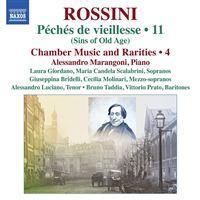 Péchés de vieillesse Volume 11 Musique de chambre et raretés