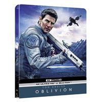 Oblivion Steelbook Blu-ray 4K Ultra HD