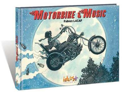 Motorbike et music
