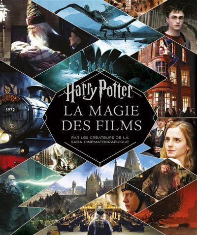 Harry Potter -  : La magie des films